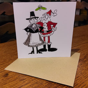 HandDrawnCards - personalised, eco friendly, recycled & recyclable